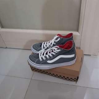 Authentic Vans Shoes