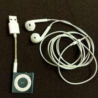 九成新Ipod Shuffle