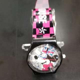 迪士尼手表