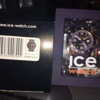 New cheap ice watches