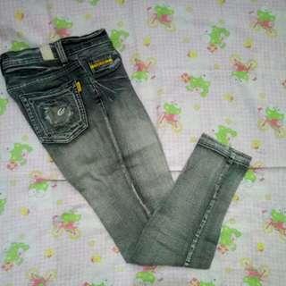 Niche jeans