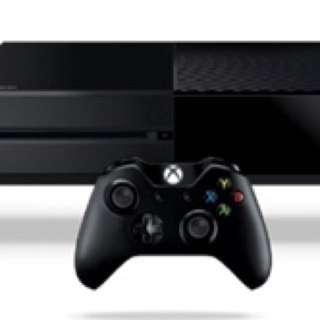 Xbox one 500GB Console 1st Gen