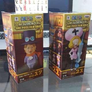One Piece Figurine for sale!!