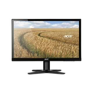 Acer G277HL 27-Inch Full HD (1920 x 1080) Widescreen Display