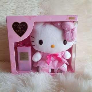 Godiva Hello Kitty