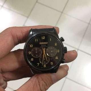 撿到的手錶
