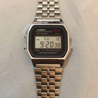 Casio Classic Retro Watch Unisex