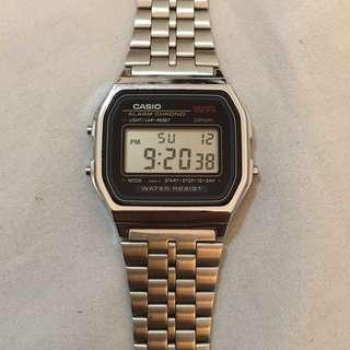 Casio Classic Retro Watch Unisex