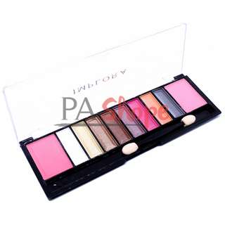 Implora Eyeshadow & Blush On 7602