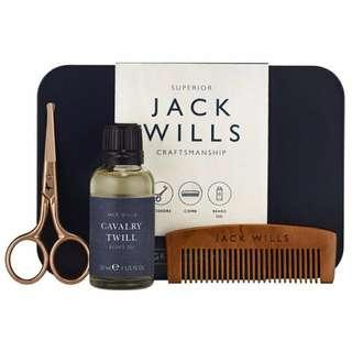 Jack Wills Grooming Kit // 🇬🇧🇬🇧英國代購🇬🇧🇬🇧