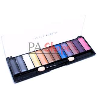 Implora Eyeshadow 7669B