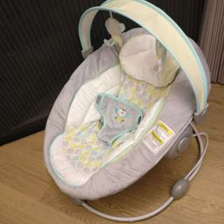 Baby rocking chair from Canada