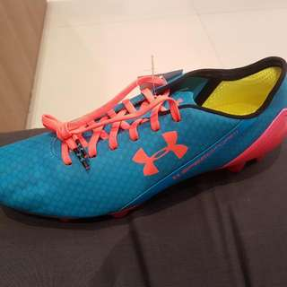 Underarmour Football Shoes