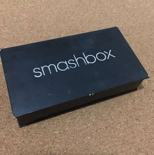 Smashbox (US bought)