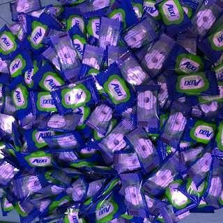 Aixi 無糖薄荷糖 飯後清潔口腔 除口臭糖