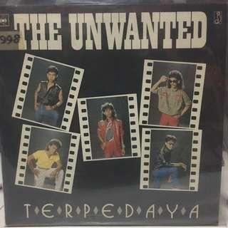 The Unwanted Terpedaya