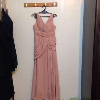 Pink dress#我的女裝可超取