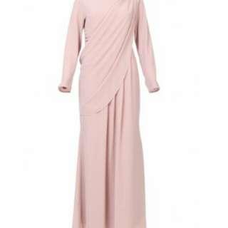 Poplook dress (U.P RM160) #Ramadan50