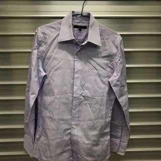 Formal/Work Purple Shirt (G2000 Men)