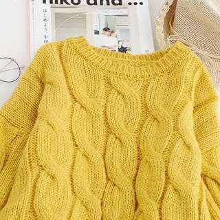 🚚 寬版毛衣  #我的女裝可超取 #好物任你換 #手滑買太多