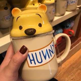 迪士尼小熊維尼杯🐻