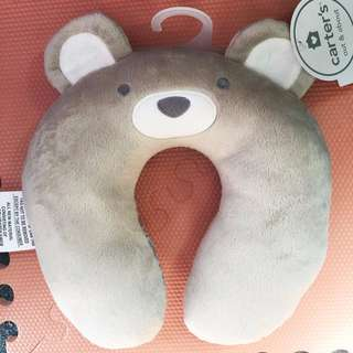CARTER'S Baby Neck Roll Baby Travel Pillow Kids Travel Pillow Baby Neck Pillow