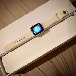 Apple Watch 1 w/ Milanese Loop