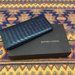 Bottega Veneta 銀包 purse wallet bv