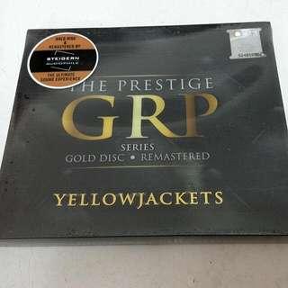 YELLOWJACKETS GRP SERIES CD