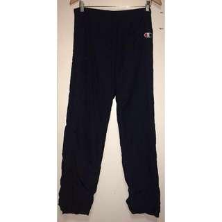 Champion Tearaway Pants Mens Size M