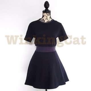 (D166)Vintage Dress