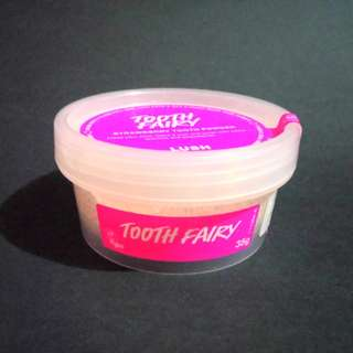Tooth Fairy (Lush)