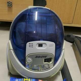 日立吸塵器加二包吸塵器內袋