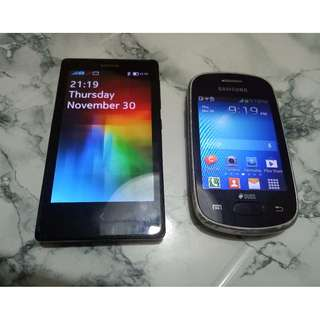 Smart Phones bundle