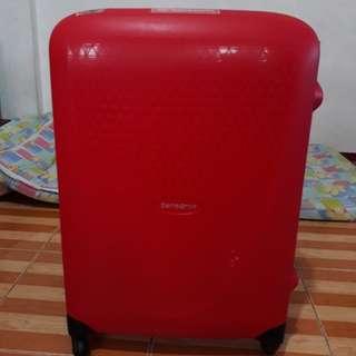 samsonite hardcase luggage