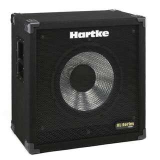 Hartke 115 XL