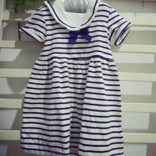 Dress by H&M sz 1,5-2Y