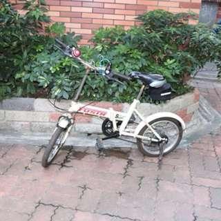 Folding Bicycles折疊腳踏車