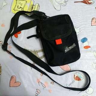 新款 防水 斜孭袋 腰包