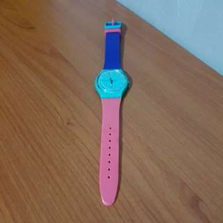Swatch Unicorn