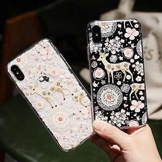 Cute IPhone X Case