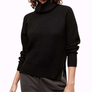 Wilfred Free Lin Sweater (XS)