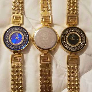 [SWAPS & BUY'S] Versace Watch