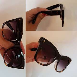 Celine sunglasses brand new