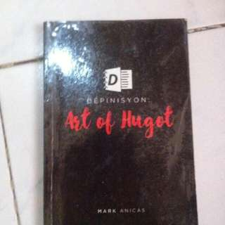 Art Of Hugot