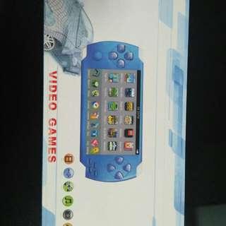 Retro Chinese version PSP.(Black)