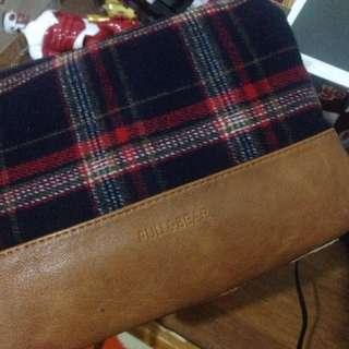 Sling bag pull & bear ori