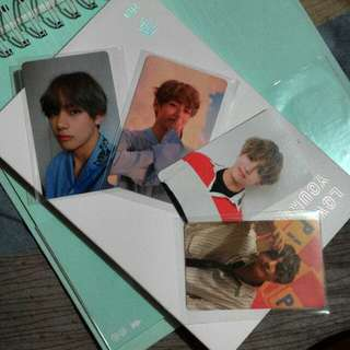 [WTS] BTS LOVE YOURSELF Taehyung PC