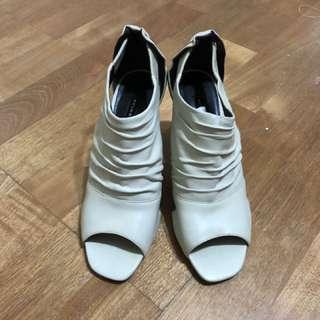 🎊專櫃品牌踝跟鞋
