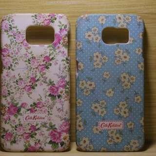Floral case samsung s6